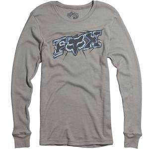 Fox Racing Attacker Thermal   Large/Dark Grey Automotive