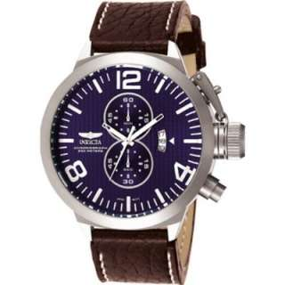 Invicta Mens 3475 Corduba Collection Oversized Chronograph Watch