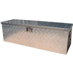 48 Truck Tool Box Trailer Aluminum Storage