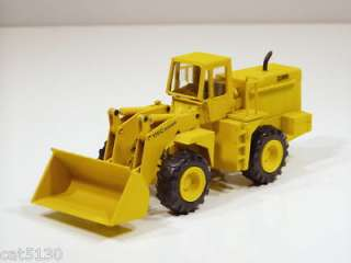 Clark Michigan 175C Loader   1/50   Conrad #2885   MIB