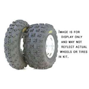 ITP Holeshot GNCC SS Alloy Sport SS112 Tire/Wheel Kit / Front / Right