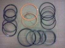 AH212091 New JD John Deere Loader Steering Lift Cylinder Seal Kit 644H