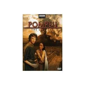 New Warner Studios Pompeii Last Day Drama Miscellaneous