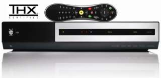 TiVo HD XL TCD658000 Hard Drive Upgrade Kit Plug &Play 2TB WD