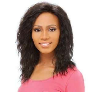 Sensationnel Lace Wig Human Hair   Eva Health & Personal