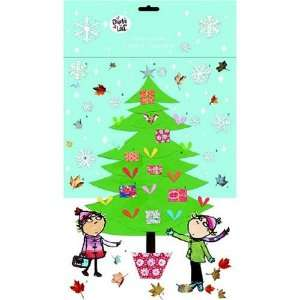 Charlie and Lola Advent Calendar Toys & Games