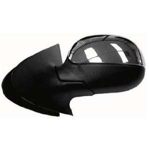 QP F40FF a Ford Chrome Power Driver Side Mirror