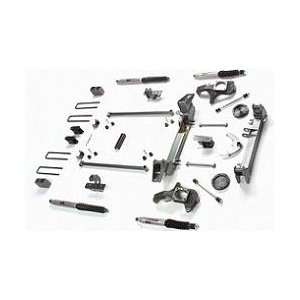 TRAILMASTER C4101 Suspension Body Lift Kit Automotive