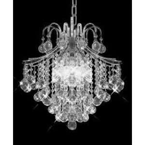 8000D12C Elegant Lighting Toureg Collection lighting
