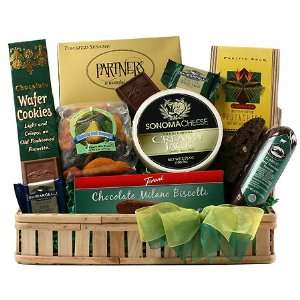 The Party Planner Gift Basket  Grocery & Gourmet Food