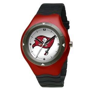 Tampa Bay Buccaneers Mens NFL Prospect Big Kids Watch