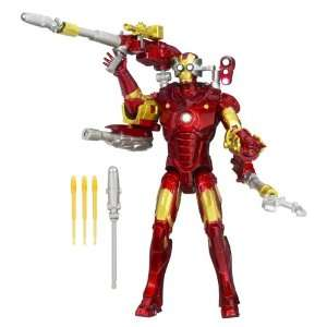 Iron Man Invincible Iron Man Assortment Toys & Games