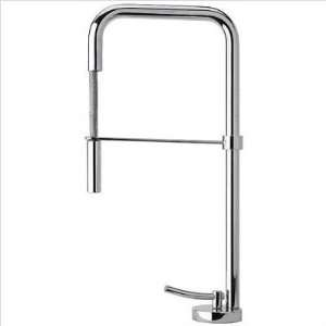 15  LaToscana MORELLINO Polished Chrome Bar Faucet