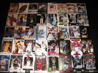 PATCH ROOKIE/RC SPORTS CARD COLLECTION/LOT HIGH BOOK VALUE $$