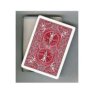 Deck Illusions Magic Tricks Cards Visual Close Up