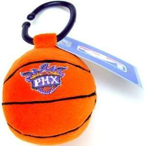 Baby Newborn Infant Phoenix Suns Plush Rattle Toy Toys & Games