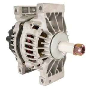 Alternator Fits Heavy Duty Trucks with 28SI Delco Style 8600317 200