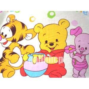 size baby kid child gift Winnie the Pooh Car Bed Fleece Baby Blanket