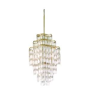 Corbett Lighting 109 47 Dolce 7 Light Hanging Pendant in