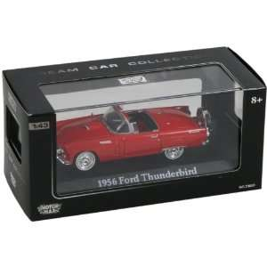 1956 Ford Thunderbird, 143 Scale Toys & Games