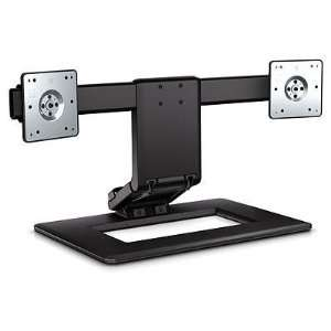 AW664AA Adjustable Dual Monitor Stand