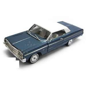RC2 Johnny Lightning   Chevy Impala SS Hard Top (1964, 1