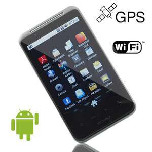 Capacitive Android quad band dual sim TV WIFI at&t T mobile Smart