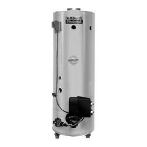 Btp 370 Commercial Tank Type Water Heater Nat Gas 75 Gal
