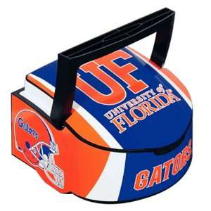 NCAA Florida Gators Football Cooler Camping 12 Beers Cans
