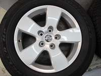 1500 Factory 20 Wheels Tires Durango OEM Rims 275/60/20 2363