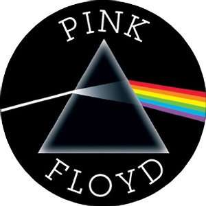 PINK FLOYD DARK SIDE OF THE MOON BUTTON