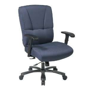 Pro Line II Big & Tall Deluxe Series Executive Chairs