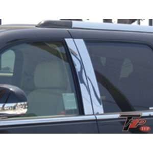 34015PPT Cadillac Escalade ESV & EXT 2007   2011 Chrome