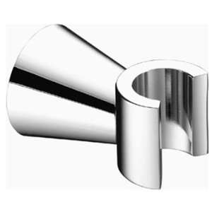 HANSA Wall Mounted Hand Shower Holder   Chrome
