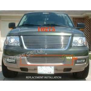 03 04 05 06 FORD EXPEDITION 1PC BUMPER BILLET GRILLE Automotive