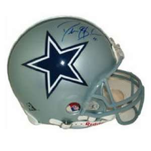 Deion Sanders Autographed/Hand Signed Dallas Cowboys