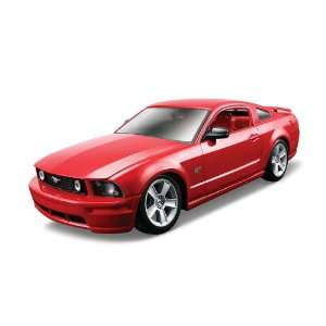 Maisto Die Cast 124 Scale Red 2006 Ford Mustang GT Toys