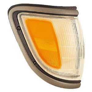 Eagle Eyes TY724 B001R Toyota Passenger Side Head Lamp Automotive