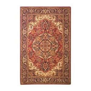 Safavieh   Classic   CL763B Area Rug   96 x 136   Red