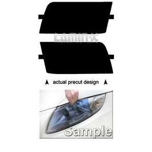 Ford Crown Victoria (98 04) Headlight Vinyl Film Covers by