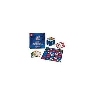 NFL Gridiron Trivia Challenge Board Game Sports