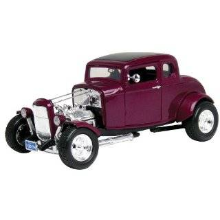 Yat Ming   Scale 118 1931 Ford Model A Custom Toys
