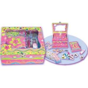 Enchanting Make Your Own Journal Fancy Box Set Toys