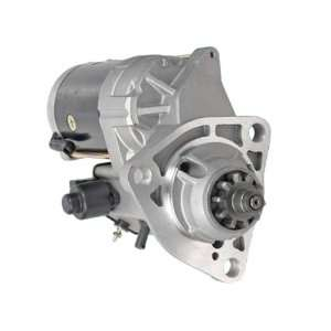New Starter for Medium and Heavy Duty Trucks Kenworth C500 T2000 T600