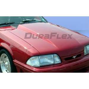 1987 1993 Ford Mustang Duraflex Cowl Hood Automotive