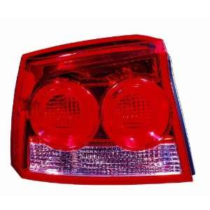 DODGE CHARGER 09 10 TAIL LIGHT LEFT