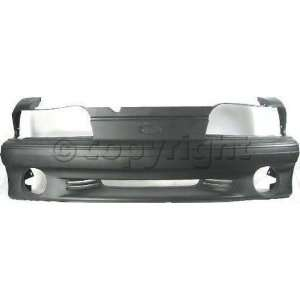BUMPER COVER ford MUSTANG 87 93 front Automotive