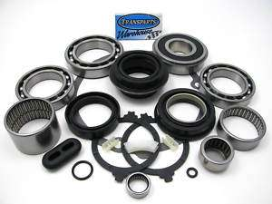 GM Chevy New Process NP NP246 Transfer Case Rebuild Kit