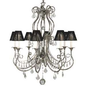 1358 PS Framburg Lighting Contessa Collection lighting
