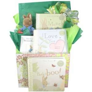 Peter Rabbit Deluxe Baby Gift Box Baby